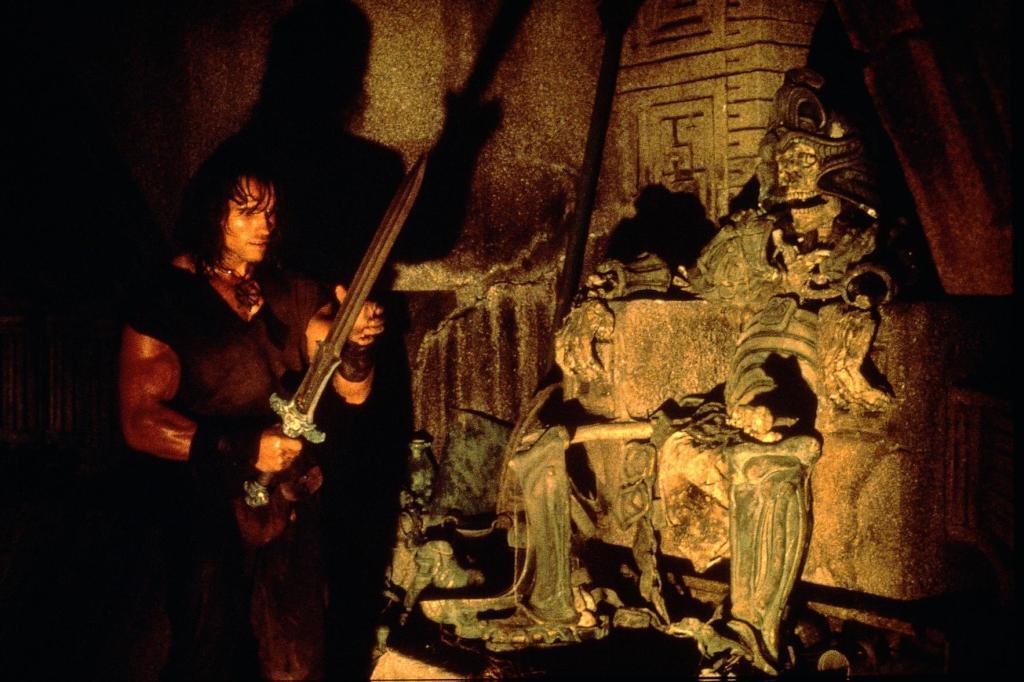 CONAN THE BARBARIAN the Warlord, Fearless, Marauder 3 books TOR
