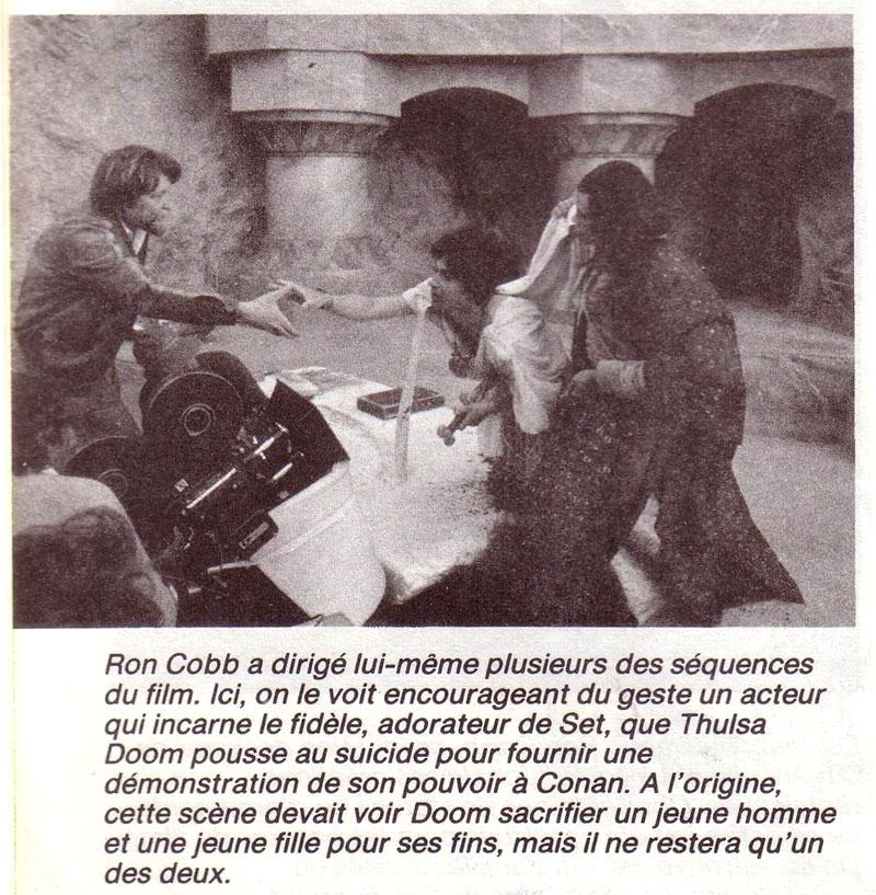 ÁLBUM DE FOTOS Conan the Barbarian 1982 Conan_D01_006