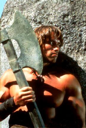 Conan dans les jeux Arn01