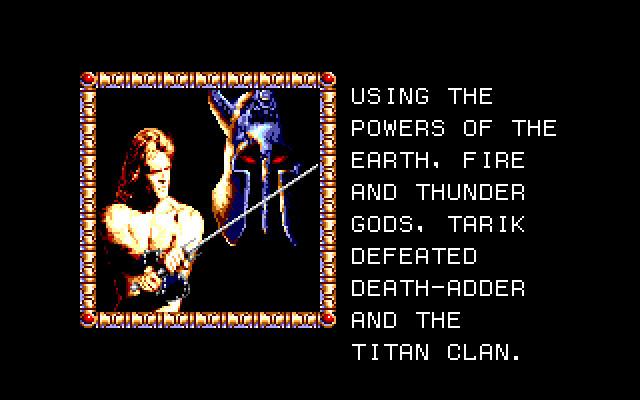 Conan dans les jeux Goldaxe01