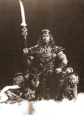 Historical Art and  Symbolism inspiration in CONAN - Page 2 Narcon002