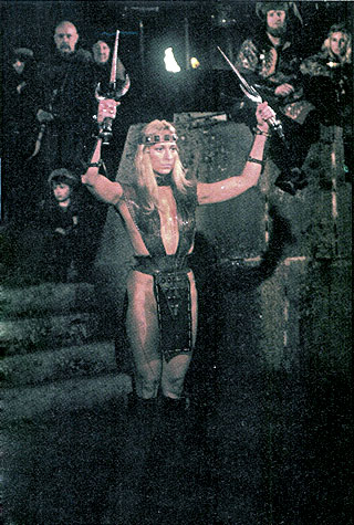 Sandahl Bergman Pit fighter photo Better Image Pitvaleria2