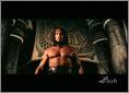 Conan's alternate TV version footage Vscifi_12